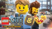 3DS『LEGO City Undercover: The Chase Begins』、北米TVCM3本。Wii U版主人公Chaseのルーキー時代を描いた関連作