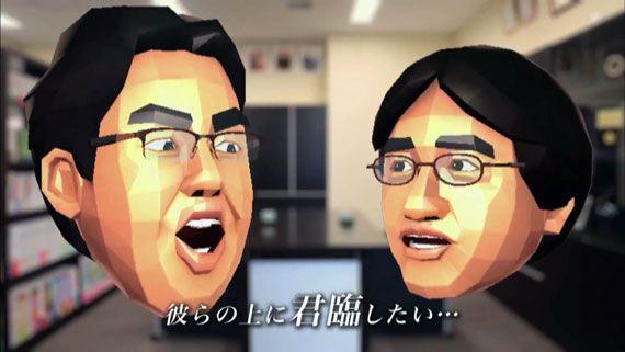 3DS 5分間の鬼トレーニング