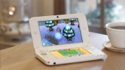 3DS『とびだせ どうぶつの森』、冬の季節イベントを紹介する新CM