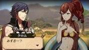 [3DS]『ファイアーエムブレム 覚醒』に新たな追加コンテンツ、一部キャラが水着に着替える「異伝 絆の夏」11月1日配信