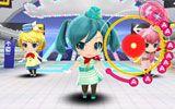 3DS 初音ミク and Future Stars Project mirai