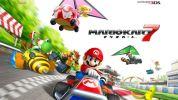 [3DS]『マリオカート7』公式サイトがオープン!
