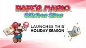 [E3 2012]『Paper Mario: Sticker Star』のE3トレーラーが公開