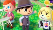 2012年3DSダウンロードソフト年間ランキング、トップは『とびだせ どうぶつの森』