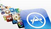 アップル、App Storeのダウンロード数400億本突破を発表。ほぼ半数が2012年中のもの