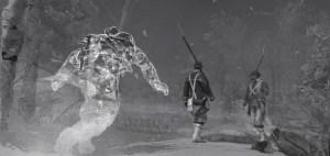 アサシンクリード3 - ワシントン生うの圧政 エピソード1「悪名」