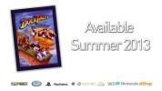 カプコン、ディズニー『わんぱくダック夢冒険』のリマスター『DuckTales Remastered』を発表。ダウンロードタイトルとして今夏リリース