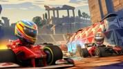 Wii U『F1 RACE STARS POWERED UP EDITION』の国内発売日が6月27日に決定