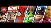 レゴゲームの新作はマーベルヒーローが題材。ワーナーから『LEGO Marvel Super Heroes』が発表。2013年秋発売