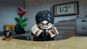 Wii U『LEGO City: Undercover』最新トレーラーや、ブロックのレゴシティとゲームとの連動要素