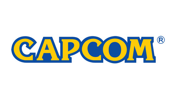 CAPCOM カプコン logo
