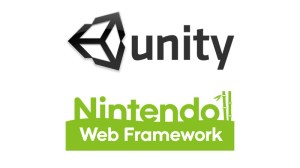 Nintendo Web Framework, Unity for Wii U