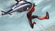 Wii U『The Amazing Spider-Man』、スタン・リーパックを含む全DLCやGamePad機能を備えて2013年3月に発売