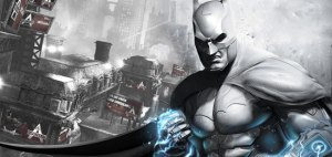 Wii U Batman: Arkam City - Armored Edition