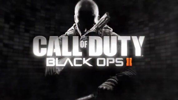 Wii U Call of Duty: Black Ops 2