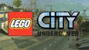 Wii U『LEGO City: Undercover』、魅力溢れる住人達や変装アクション、多数の乗り物、ブタ大砲も飛び出した新トレーラー