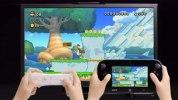 ひとりでも、みんなでも。Wii U『New スーパーマリオブラザーズ U』の紹介映像 & TVCM