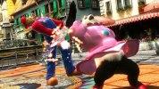Wii U『鉄拳タッグトーナメント2』はダウンロード版に対応。データ容量は「16.7GB」以上
