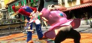 Wii U 鉄拳タッグトーナメント2