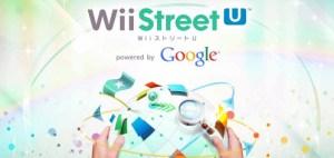Wii Street U