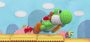 Wii U ヨッシー新作