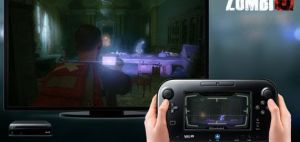 Wii U ZombiU