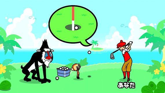 """[Wii] """"リズムにノって、ボタンを押すだけ""""が気持ちいいノリ感ゲーム『みんなのリズム天国』クリア後の感想。"""