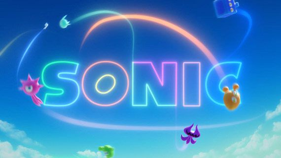 [Wii]『ソニックカラーズ』がみんなのニンテンドーチャンネルでプラチナ評価!