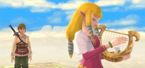 Wii ゼルダの伝説 スカイウォードソード