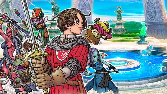 Wii ドラゴンクエストX 目覚めし五つの種族 オンライン