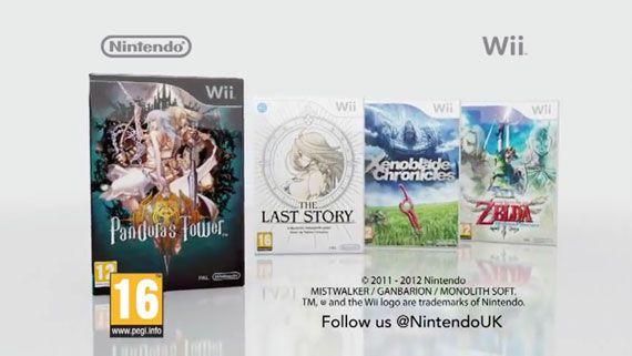 Wii RPG Medley