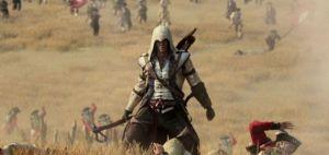 Assassin's Creed 3 E3 Trailer