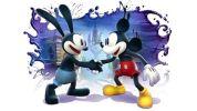 [E3 2012]『Disney Epic Mickey 2: The Power of Two』の海外版発売日が2012年11月18日に正式決定