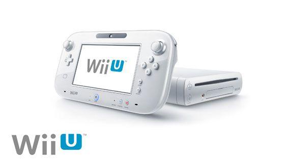 Wii U Shiro