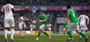 UEFA EURO 2012 as DLC for FIFA 12