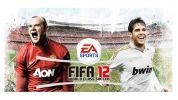 EA、『FIFA 12 ワールドクラスサッカー』 公式サイトを公開