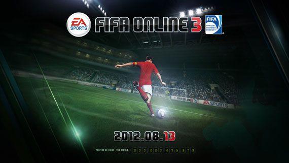 EA SPORTS FIFA ONLINE 3