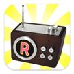 [iPhone app] 地上波ラジオのIPサイマル放送RadikoをiPhoneでも聴けるようになるアプリ「iRadiko」「ラジ朗」が出たっ