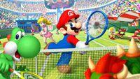 3DS マリオテニス オープン
