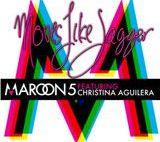 Maroon5 Moves Like Jagger(feat. Christina Aguilera)