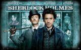 [映画] アクション要素も強い異色のホームズ『シャーロック・ホームズ』