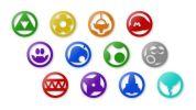 [E3 2012] Wii U『Nintendo Land』に『F-ZERO』モチーフのゲームが収録