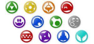 Nintendo Land icon