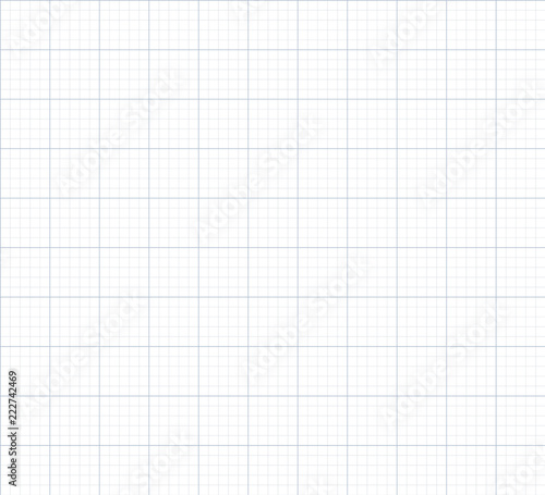 Vector Seamless Graph Paper Background Buy Photos AP Images