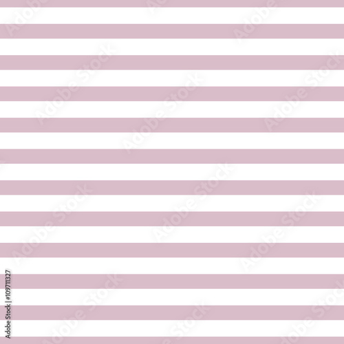 Light baby pink seamless pattern Horizontal stripes background for
