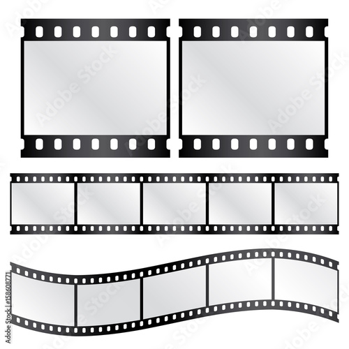 Vector film strips Buy Photos AP Images DetailView