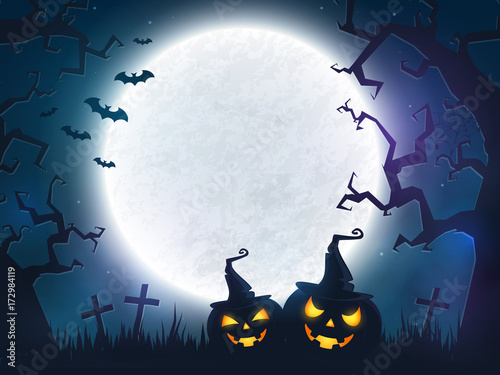 Halloween spooky background Buy Photos AP Images DetailView