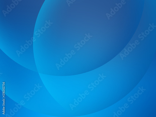 Simple Blue Minimal Modern Elegant Abstract Background Buy Photos