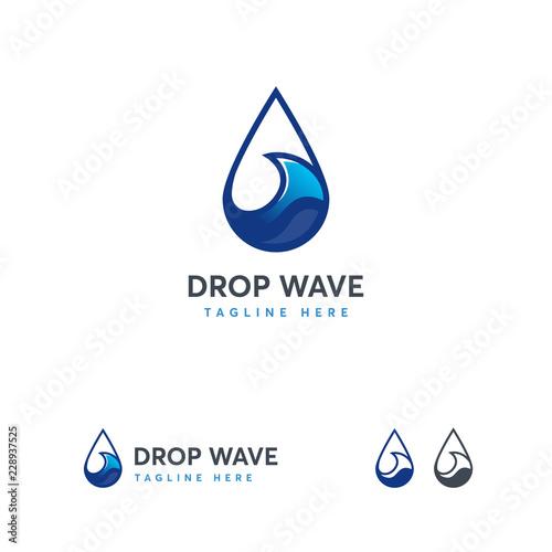 ocean wave template - Mavij-plus