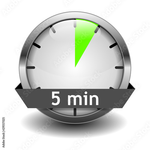 5 min alarm - Selomdigitalsite